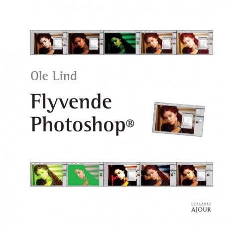 Flyvende Photoshop