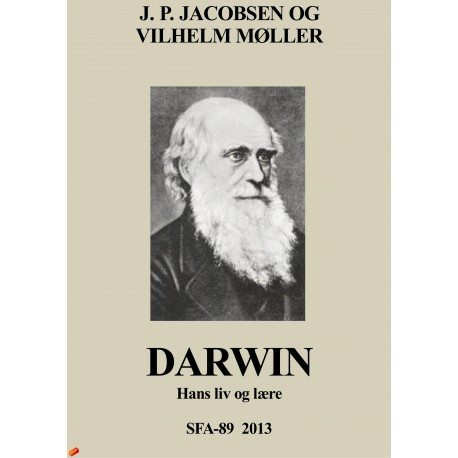 Darwin, hans liv og lære