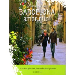 Barcelona amor mío