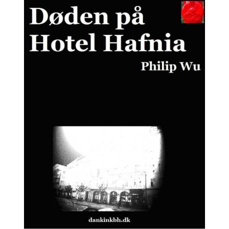 Familien Brandt: Døden på Hotel Hafnia