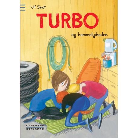 Turbo og hemmeligheden