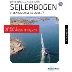 Sejlerbogen - Sektion 1: Grundlæggende sejlads: Viden giver sejlglæde