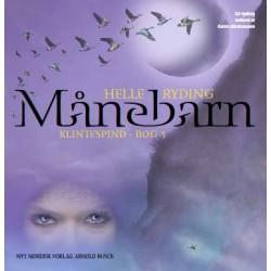 Månebarn: Klintespind bog 3