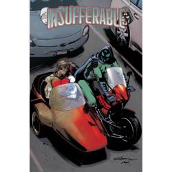 Insufferable, Vol. 2
