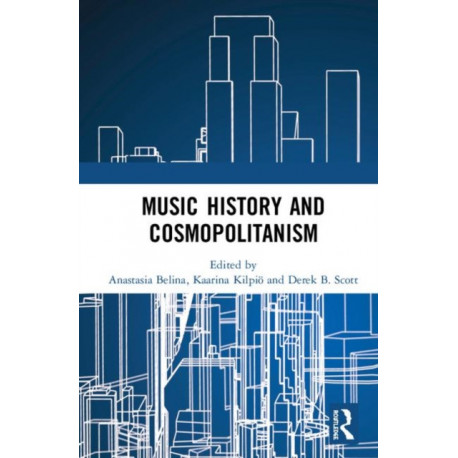 Music History and Cosmopolitanism