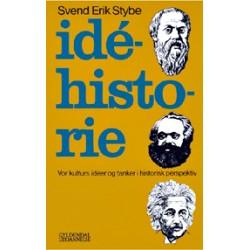 Idéhistorie: vor kulturs idéer og tanker i historisk perspektiv
