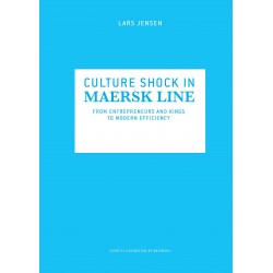 Culture Shock in Maersk Line