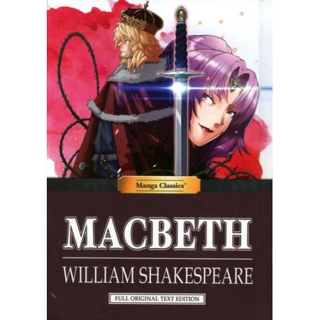 Macbeth: Manga Classics