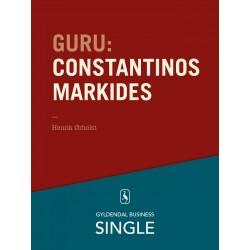 Guru: Constantinos Markides - en energisk professor: De 20 største ledelseseksperter. Kapitel 14.