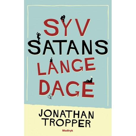 Syv satans lange dage