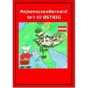 Rejsemusen Bernard ta'r til Østrig