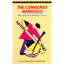 The Communist Manifesto: with an introduction by Yanis Varoufakis
