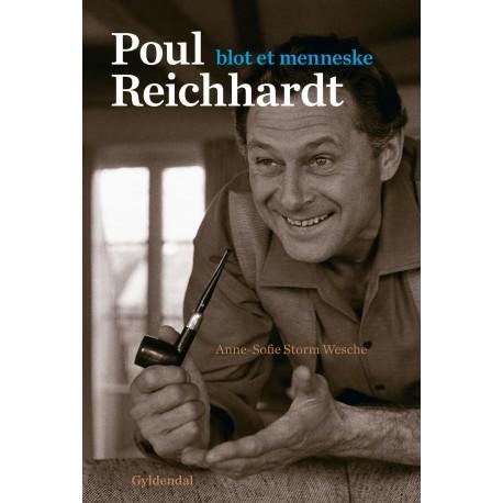 Poul Reichhardt: Blot et menneske