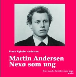 Martin Andersen Nexø som ung