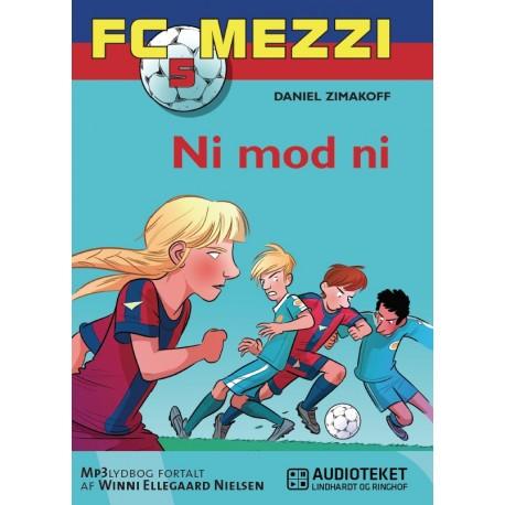 FC Mezzi 5: Ni mod ni