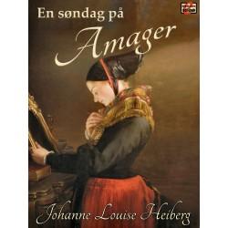En søndag på Amager: Vaudeville i én akt