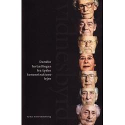 Vidnesbyrd: Danske fortællinger fra tyske koncentrationslejre