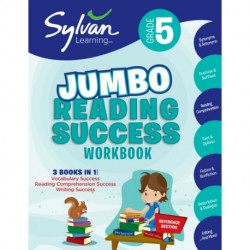 Fifth Grade Super Reading Success (Sylvan Super Workbooks)