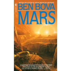 Mars: A Novel