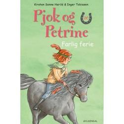Pjok og Petrine 10 - Farlig ferie