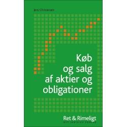 Køb og salg af aktier og obligationer