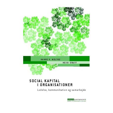 Social kapital i organisationer: Ledelse, kommunikation og samarbejde