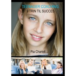 Teenager Coaching: 9 trin til succes
