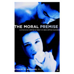 Moral Premise: Harnessing Virtue and Vice for Box Office Success