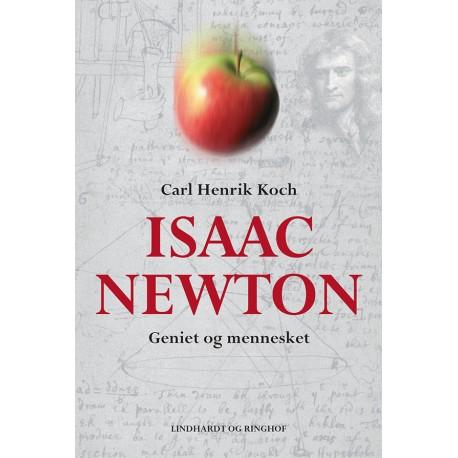Isaac Newton - Geniet og mennesket