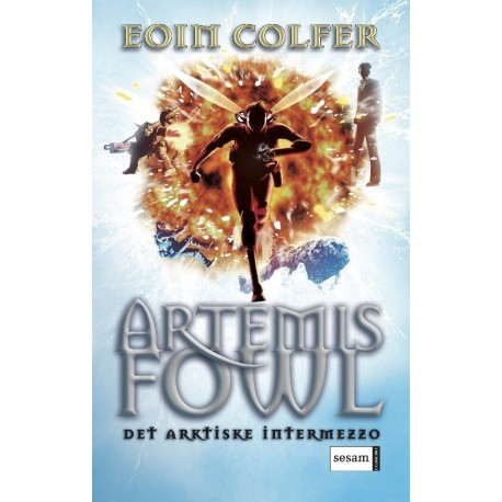 Artemis Fowl 2 - Det arktiske intermezzo