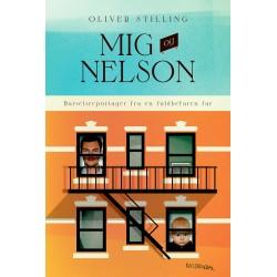 Mig og Nelson: Barselsreportager fra en fuldbefaren far
