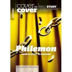 Philemon: From slavery to freedom