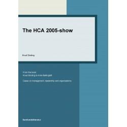 The HCA 2005-show