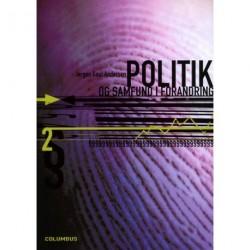 Politik og samfund i forandring (Bind 2)