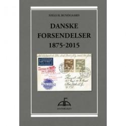 Danske forsendelser 1875-2015
