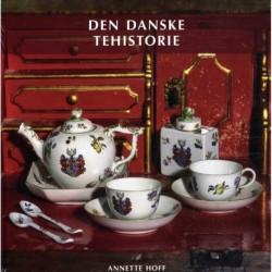 Den danske tehistorie