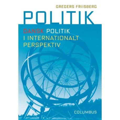 Dansk politik og økonomi i internationalt perspektiv