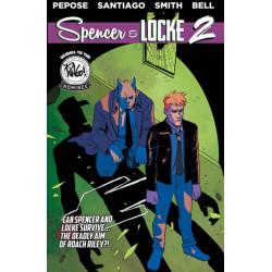 Spencer & Locke Volume 2