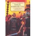 Harja, romernes tolk: Det romerske kejserriges ekspedition til de nordlige territorier i året 5