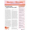 Skolen i Morgen. Nr. 3. November 2012. 16. årgang. Tema: Ny Nordisk Skole