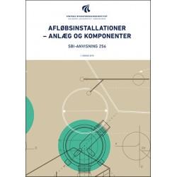 Afløbsinstallationer - anlæg og komponenter