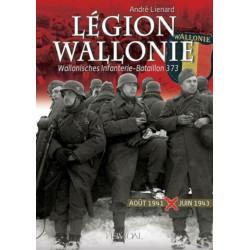 LeGion Wallonie: Volume 2