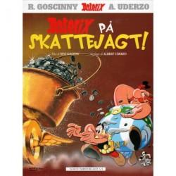 Asterix på skattejagt