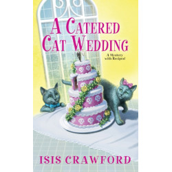 A Catered Cat Wedding