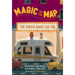 Magic on the Map -2: The Show Must Go On