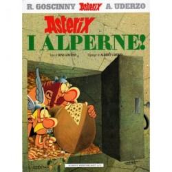 Asterix i Alperne