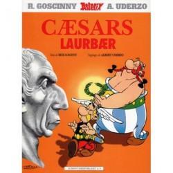 Asterix - Cæsars laurbær
