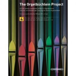 ORGELBCHLEIN PROJECT VOL4