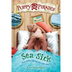 Puppy Pirates -4: Sea Sick: Sea Sick
