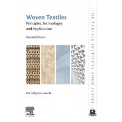 Woven Textiles: Principles, Technologies and Applications